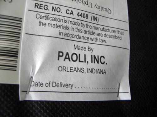 Paoli